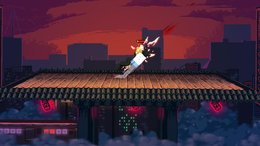 Screenshot 10 - Roof Rage