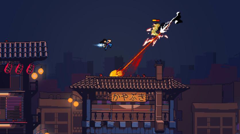 Screenshot 9 - Roof Rage