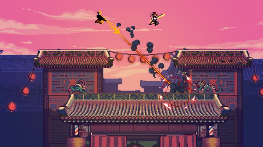 Screenshot 3 - Roof Rage