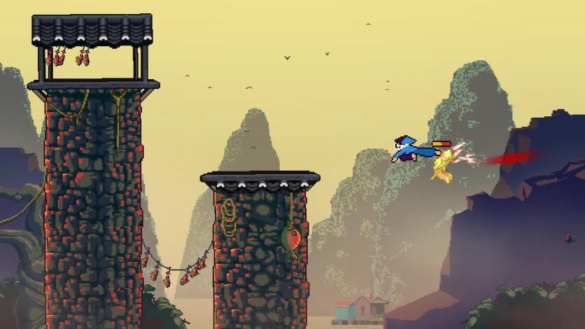 Screenshot 8 - Roof Rage