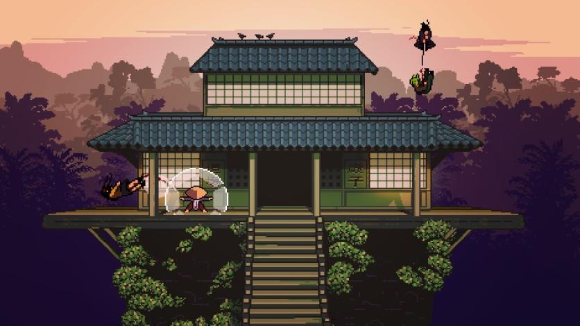 Screenshot 7 - Roof Rage