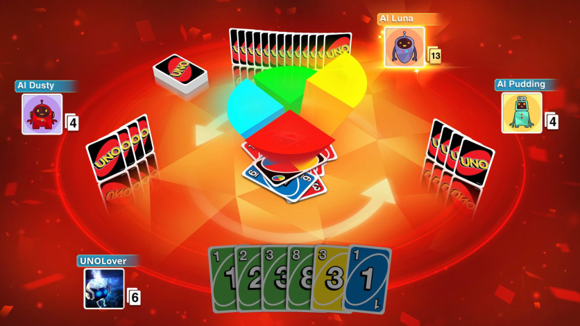 Screenshot 7 - UNO