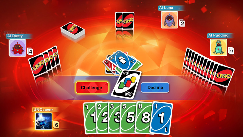 Screenshot 3 - UNO