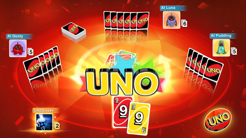 Screenshot 5 - UNO