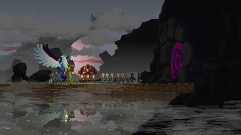 Screenshot 5 - Kingdom Two Crowns