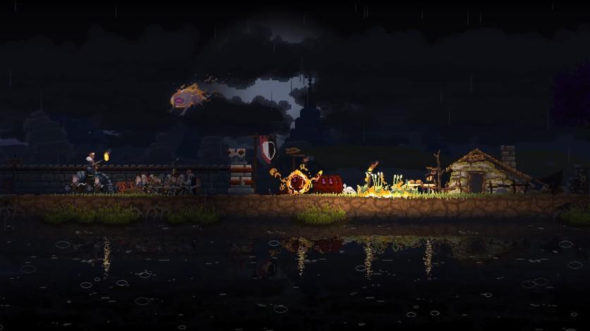 Screenshot 2 - Kingdom Two Crowns