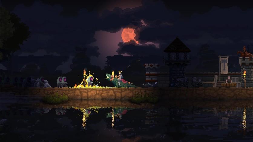 Screenshot 4 - Kingdom Two Crowns