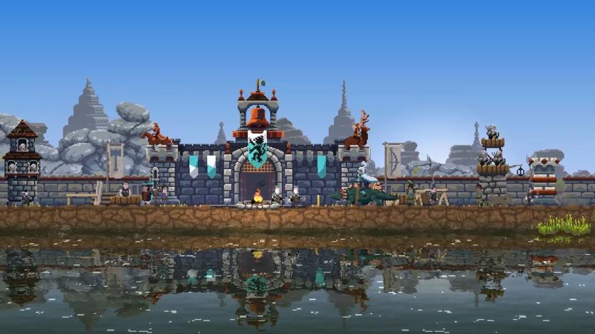 Screenshot 6 - Kingdom Two Crowns