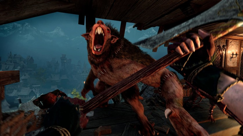 Screenshot 7 - Warhammer: Vermintide 2 - Back to Ubersreik