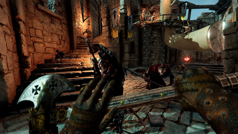 Screenshot 5 - Warhammer: Vermintide 2 - Back to Ubersreik