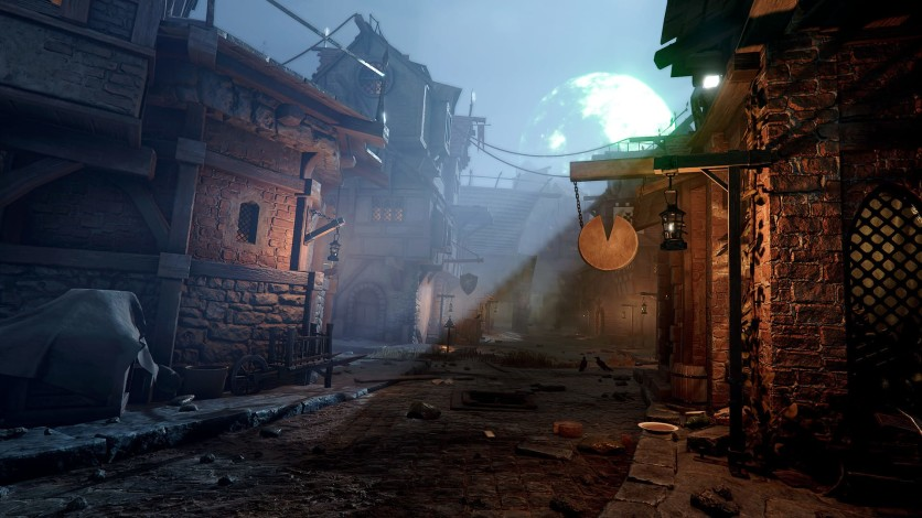 Screenshot 8 - Warhammer: Vermintide 2 - Back to Ubersreik