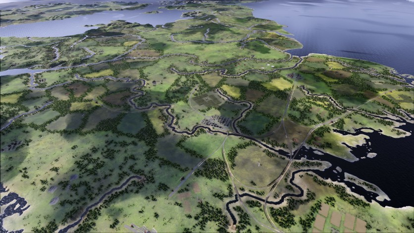 Screenshot 6 - Railway Empire - Great Britain & Ireland