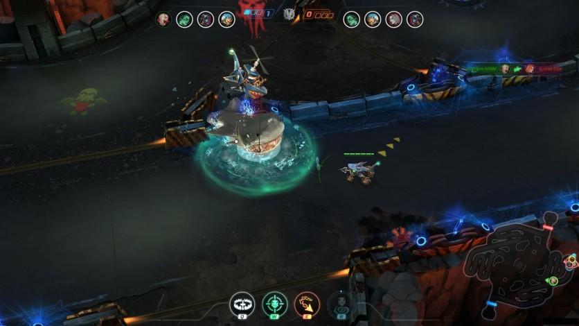Screenshot 4 - Metal Pass Premium Season 2