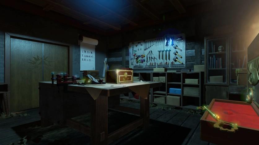 Screenshot 7 - 18 Floors VR
