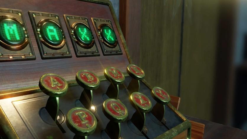 Screenshot 6 - 18 Floors VR