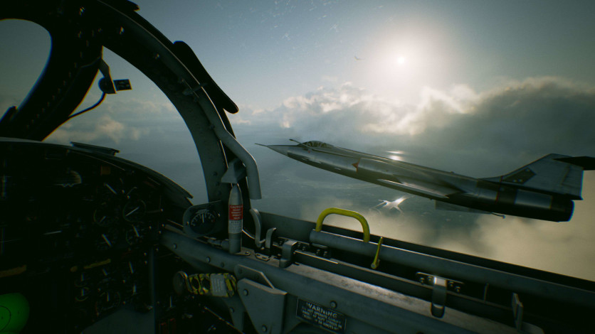 Screenshot 10 - ACE COMBAT 7: SKIES UNKNOWN - Deluxe Edition