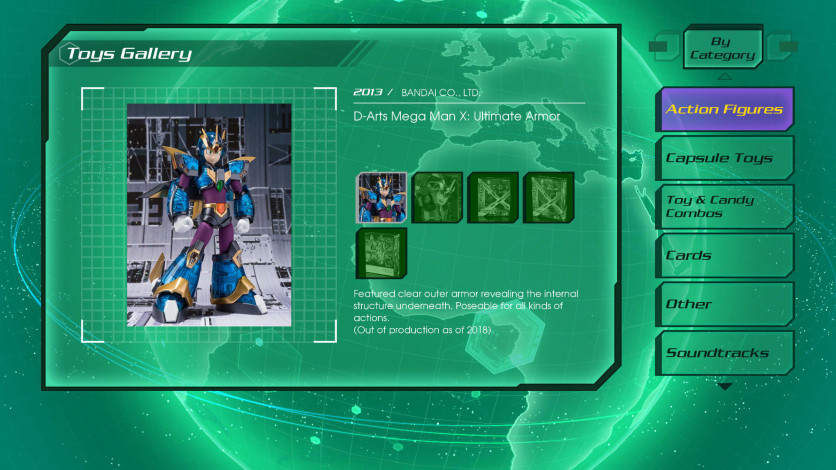Screenshot 8 - Mega Man X Legacy Collection 2