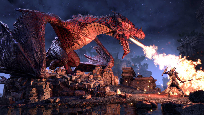 Screenshot 6 - The Elder Scrolls Online: Elsweyr Digital Upgrade