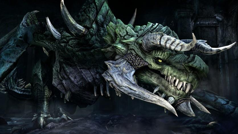 Screenshot 4 - The Elder Scrolls Online: Elsweyr Digital Collector's Edition