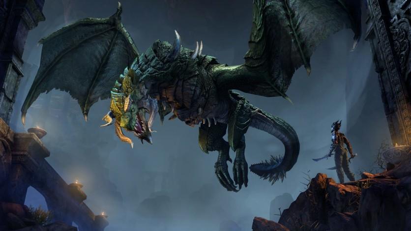 Screenshot 2 - The Elder Scrolls Online: Elsweyr Digital Collector's Edition