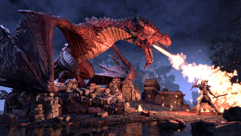 Screenshot 8 - The Elder Scrolls Online: Elsweyr Digital Collector's Edition Upgrade