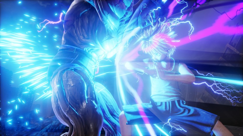 Screenshot 3 - JUMP FORCE - Standard Edition
