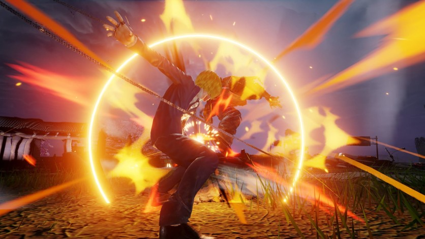 Screenshot 10 - JUMP FORCE - Deluxe Edition