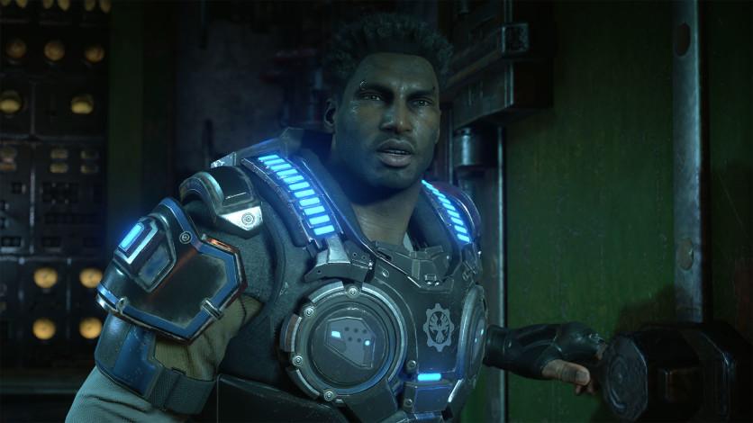 Screenshot 3 - Gears of War 4