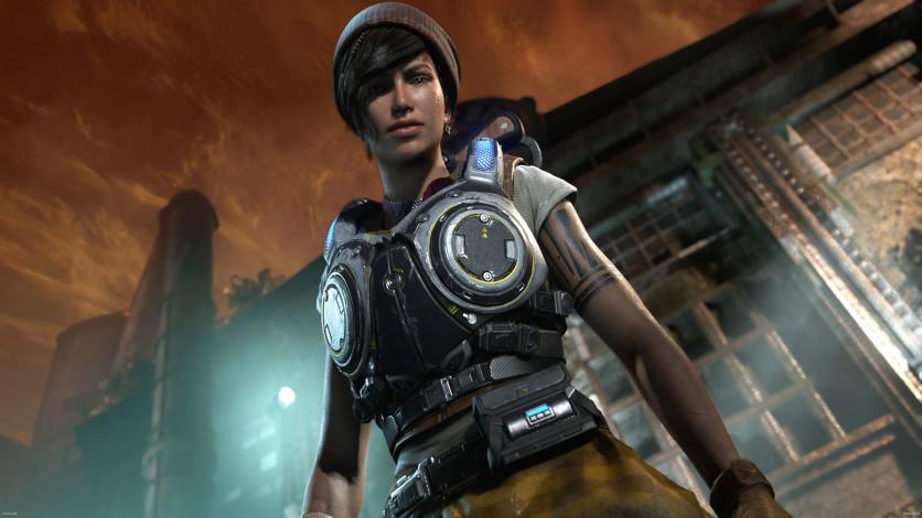 Screenshot 2 - Gears of War 4