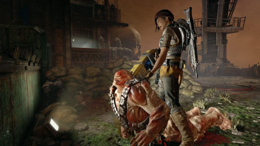 Gears of War 4 - PC - Buy it at Nuuvem