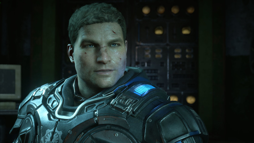 Screenshot 4 - Gears of War 4