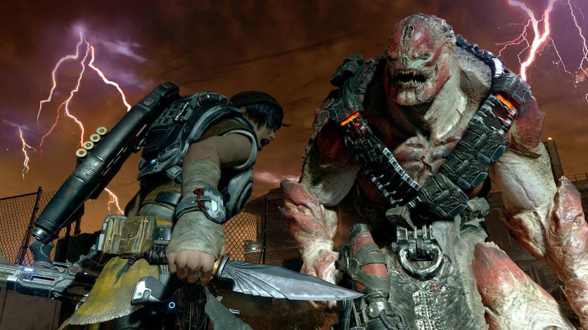 Screenshot 9 - Gears of War 4