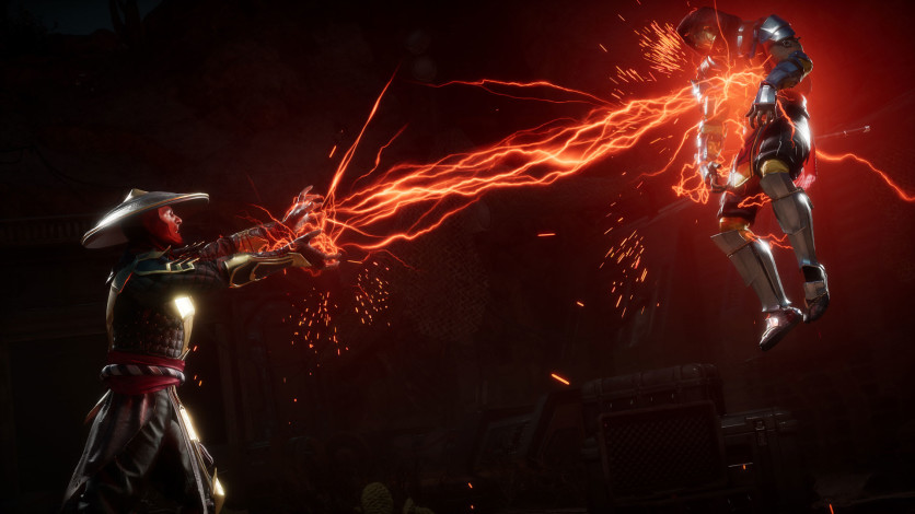 Screenshot 5 - Mortal Kombat 11