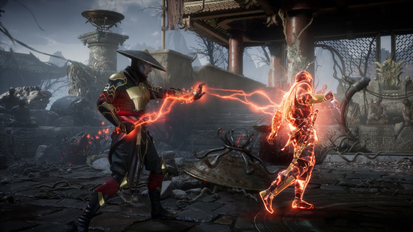 Screenshot 3 - Mortal Kombat 11