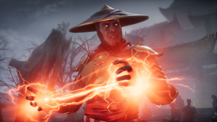Screenshot 7 - Mortal Kombat 11