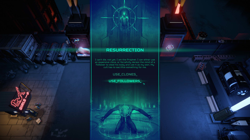 Screenshot 9 - Re-Legion Deluxe Edition