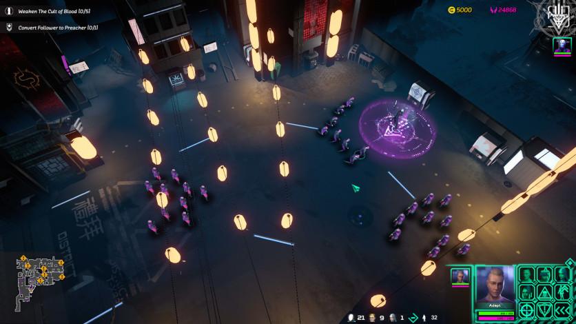 Screenshot 12 - Re-Legion
