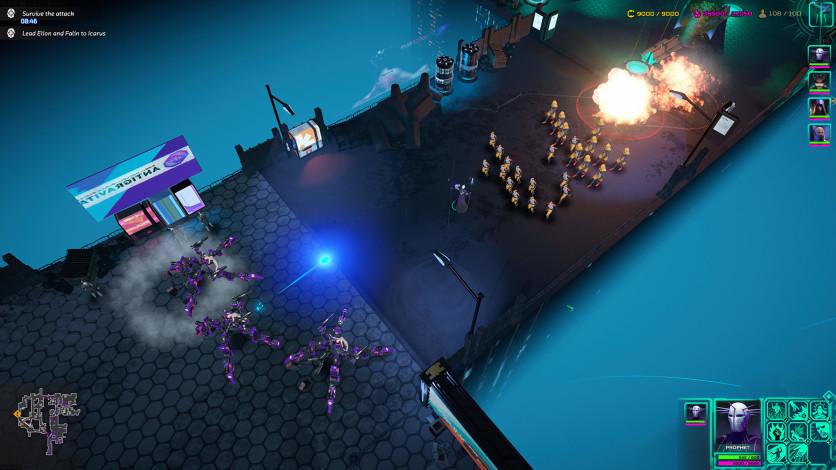 Screenshot 9 - Re-Legion