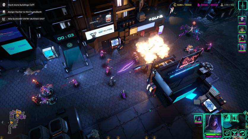 Screenshot 6 - Re-Legion