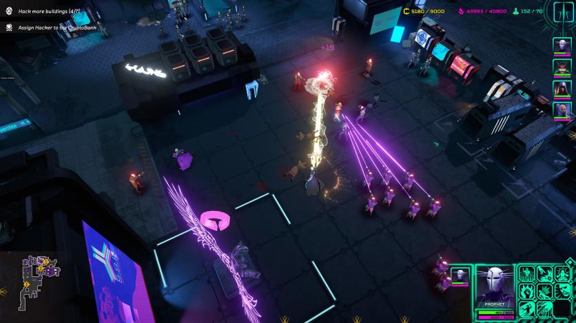 Screenshot 10 - Re-Legion
