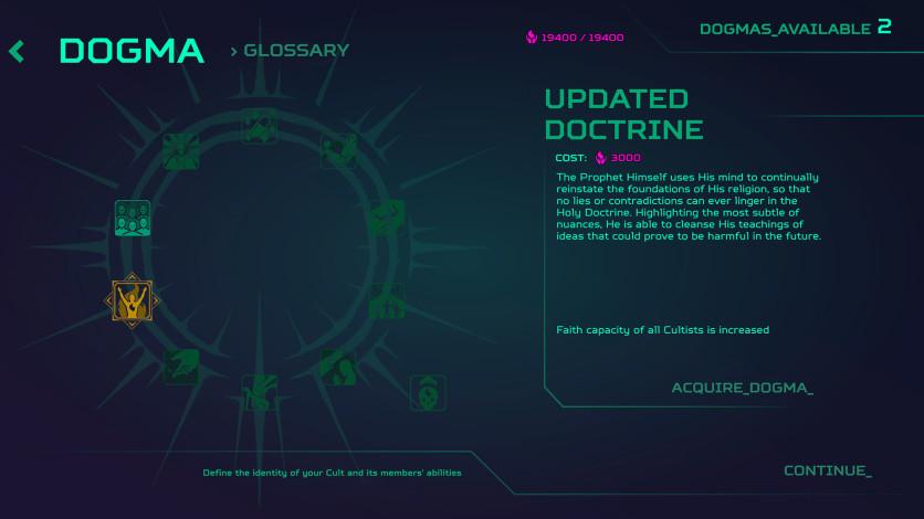 Screenshot 3 - Re-Legion