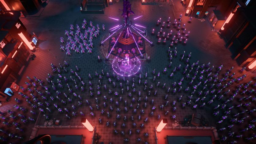 Screenshot 7 - Re-Legion