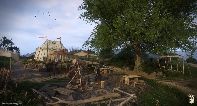 Screenshot 4 - Kingdom Come: Deliverance - Band of Bastards