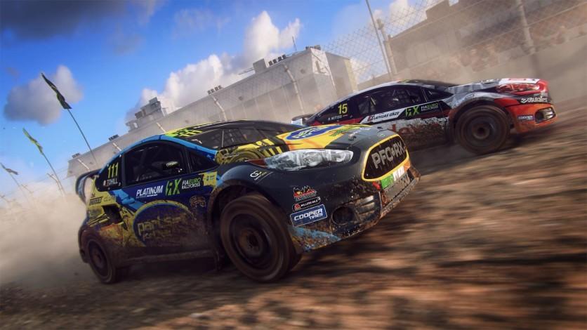 Screenshot 4 - DiRT Rally 2.0