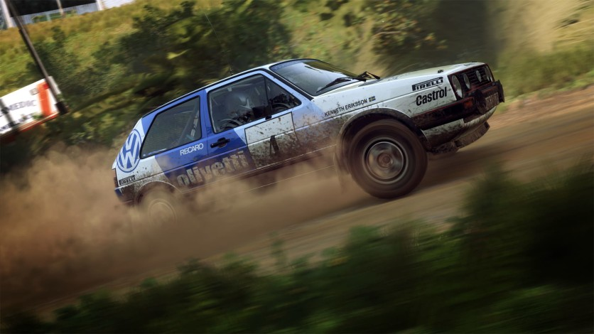 Screenshot 7 - DiRT Rally 2.0 - Deluxe Edition