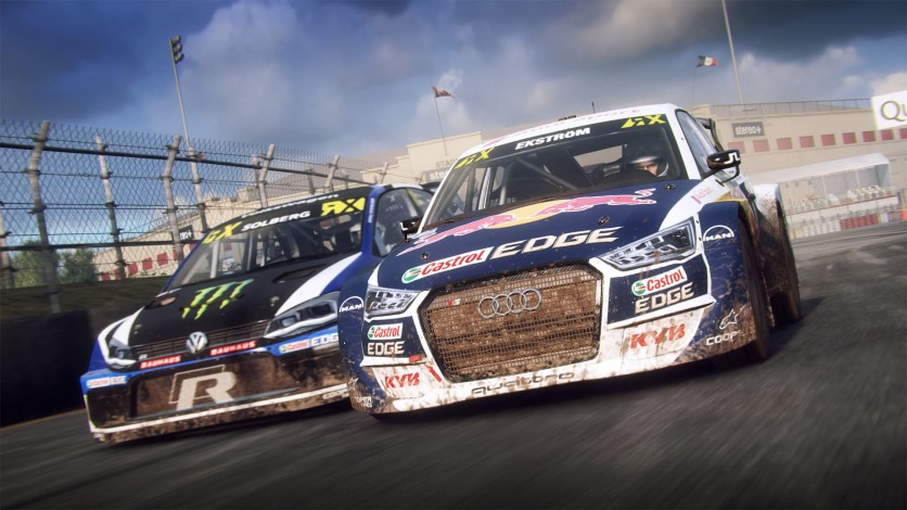 Screenshot 3 - DiRT Rally 2.0 - Deluxe Edition