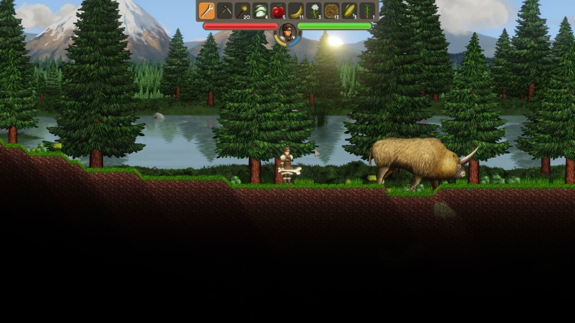 Screenshot 2 - Rise of Ages