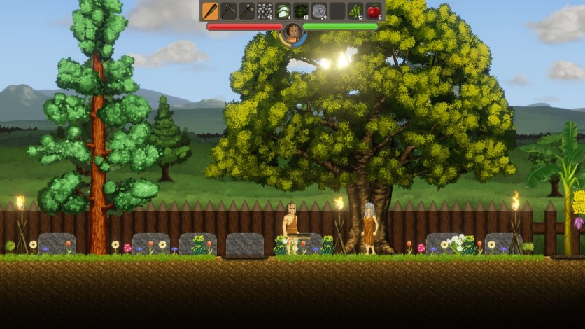 Screenshot 11 - Rise of Ages