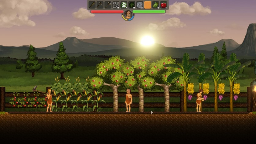 Screenshot 10 - Rise of Ages