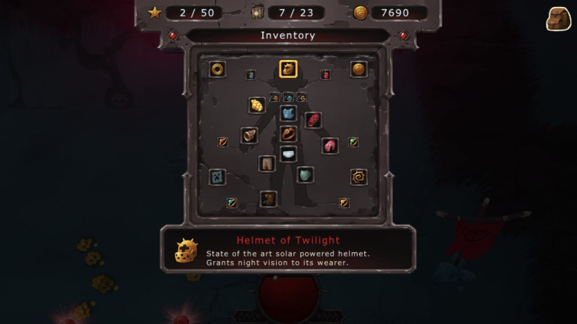 Screenshot 9 - Evoland Legendary Edition